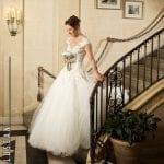 Tulsa bridal photography