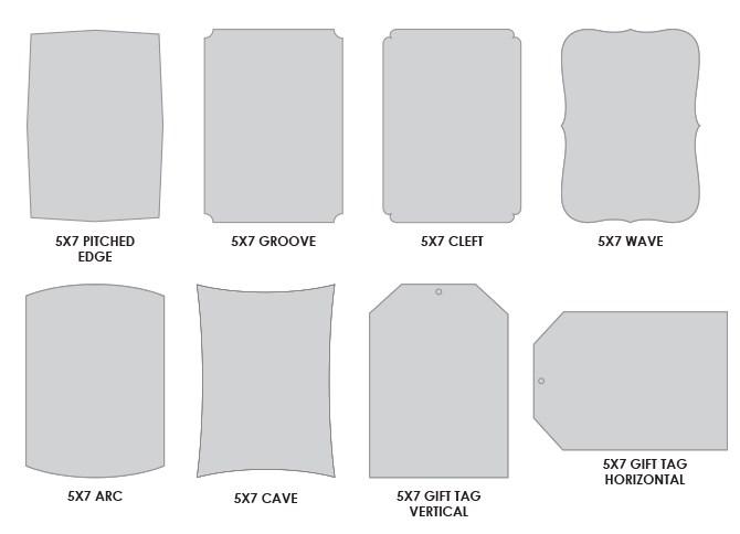 card-shapes
